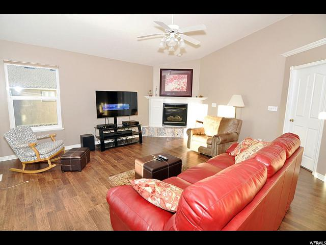 Additional photo for property listing at 4087 N WOLF RIDGE Circle 4087 N WOLF RIDGE Circle Eden, Utah 84310 États-Unis