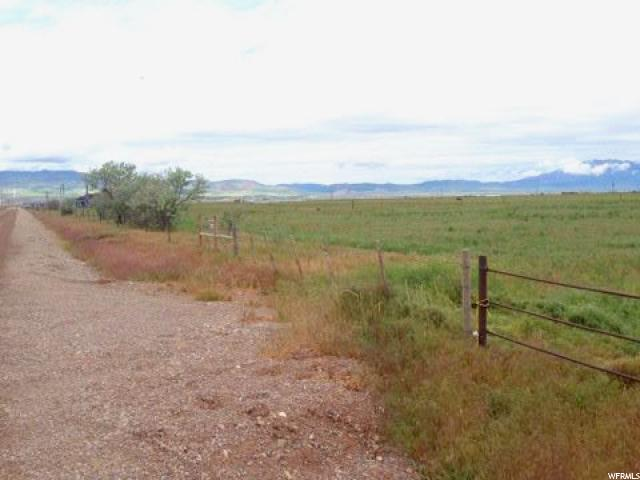 Land for Sale at Address Not Available Downey, Idaho 83234 United States