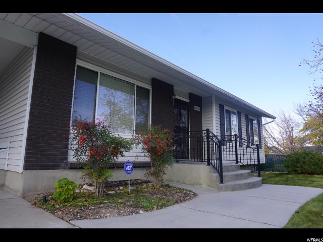 5604 S BRANDY WINE Taylorsville, UT 84129 - MLS #: 1488008
