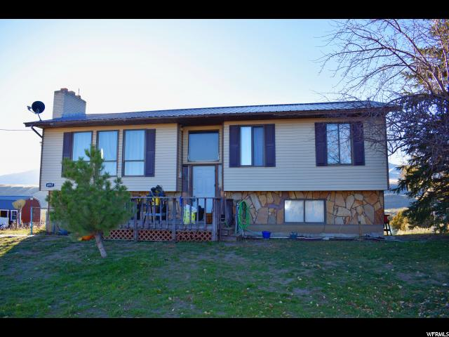 Single Family for Sale at 6917 ASLETT Road 6917 ASLETT Road McCammon, Idaho 83250 United States