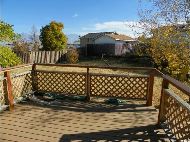 5085 S LEWIS CLARK CIR Kearns, UT 84118 - MLS #: 1488018