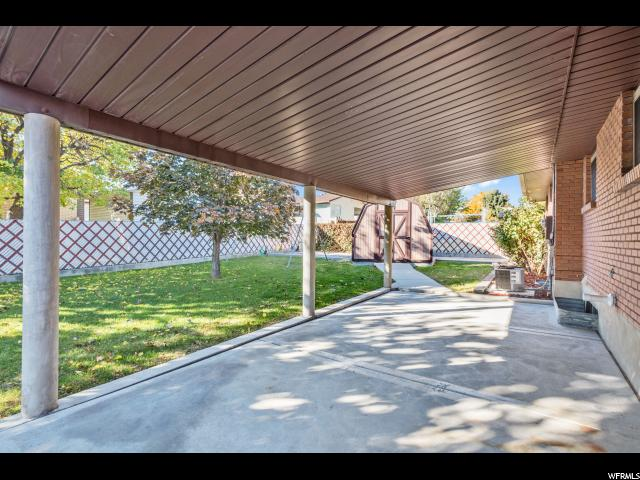 Additional photo for property listing at 2953 W CARRANZA Drive 2953 W CARRANZA Drive Taylorsville, Utah 84129 United States