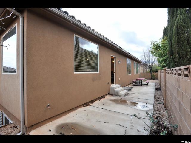 3930 MITCHELL Santa Clara, UT 84765 - MLS #: 1488030