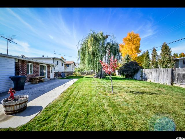 Additional photo for property listing at 2054 W CONDIE Drive 2054 W CONDIE Drive Taylorsville, Utah 84129 United States