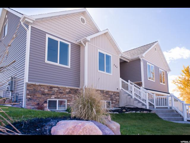 Single Family للـ Sale في 544 N CHERRY CREEK PKWY 544 N CHERRY CREEK PKWY Richmond, Utah 84333 United States
