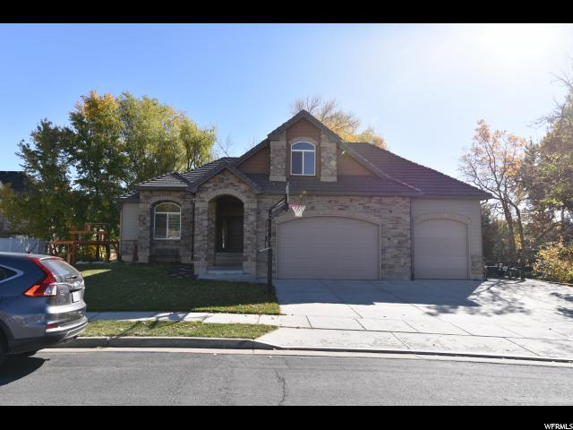 Single Family for Sale at 70 E ADAMS Circle 70 E ADAMS Circle Centerville, Utah 84014 United States