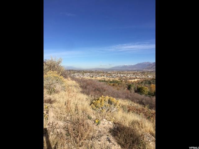 3278 E HAWK DR Spanish Fork, UT 84660 - MLS #: 1488069