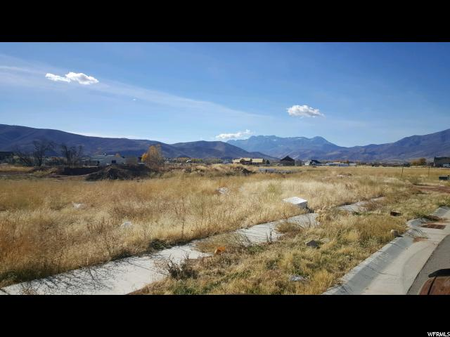 2924 E 1400 Heber City, UT 84032 - MLS #: 1488076