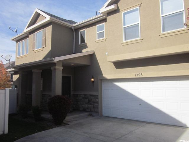 Single Family for Sale at 1398 E 6175 S 1398 E 6175 S South Ogden, Utah 84405 United States
