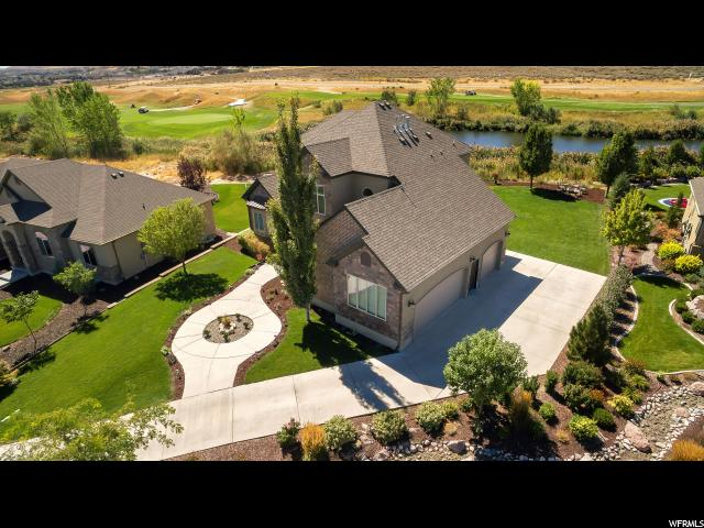 83 E EIGHT IRON CT Saratoga Springs, UT 84045 - MLS #: 1488124