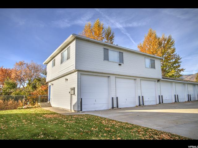 Appartement en copropriété pour l Vente à 23 BLUE HAVEN Road 23 BLUE HAVEN Road Unit: 9 Fish Haven, Idaho 83287 États-Unis
