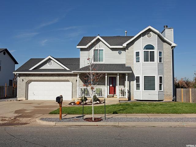 Single Family for Sale at 2121 N SUNSET Drive 2121 N SUNSET Drive Layton, Utah 84040 United States
