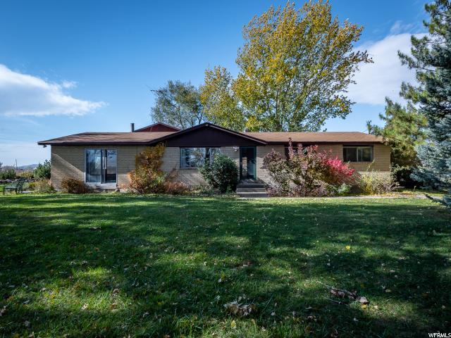单亲家庭 为 销售 在 1899 W 1130 S 1899 W 1130 S Payson, 犹他州 84651 美国