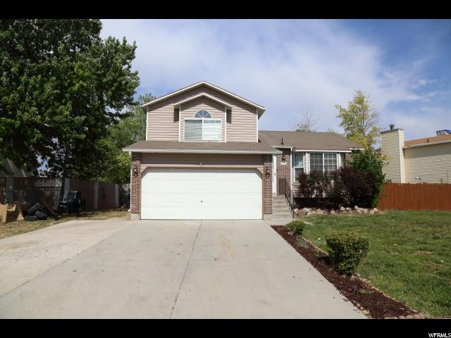 Single Family for Sale at 5917 S CLEAR VISTA Drive 5917 S CLEAR VISTA Drive Kearns, Utah 84118 United States