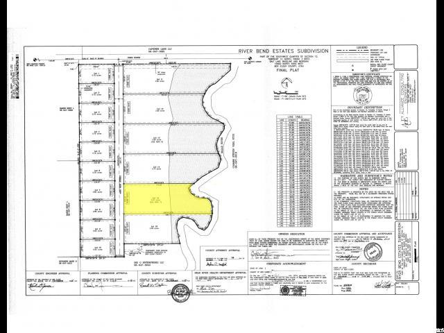Additional photo for property listing at 15460 N 4950 W 15460 N 4950 W Riverside, Utah 84334 Estados Unidos