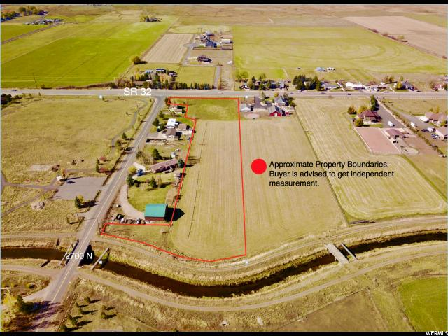 Land for Sale at 2736 N STATE ROAD 32 2736 N STATE ROAD 32 Marion, Utah 84036 United States