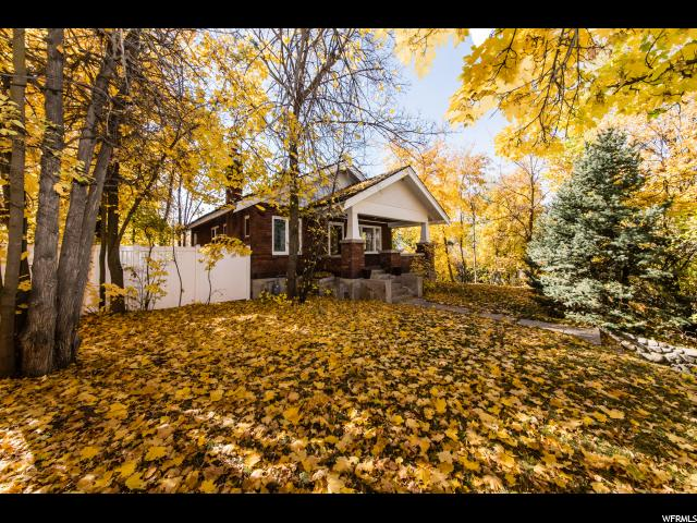 Single Family for Sale at 290 E 700 S 290 E 700 S River Heights, Utah 84321 United States