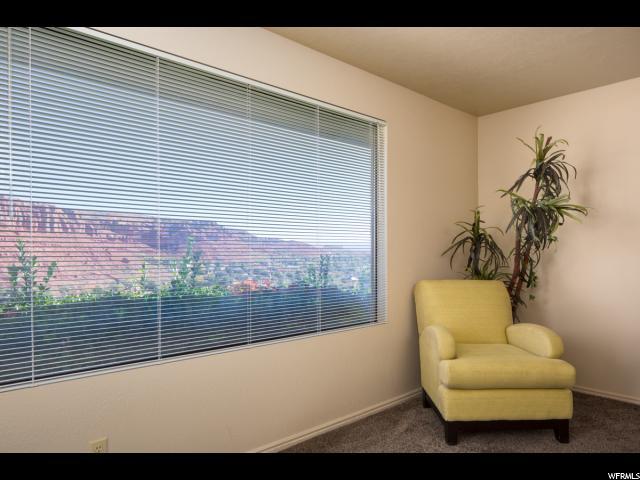 Additional photo for property listing at 640 RIDGE RIM WAY 640 RIDGE RIM WAY 圣乔治, 犹他州 84770 美国
