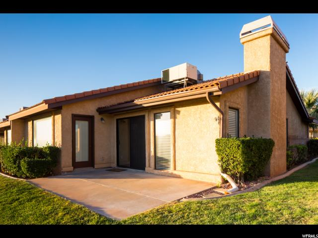 MLS #1488240 for sale - listed by Bob Richards, Keller Williams Realty St George (Success)