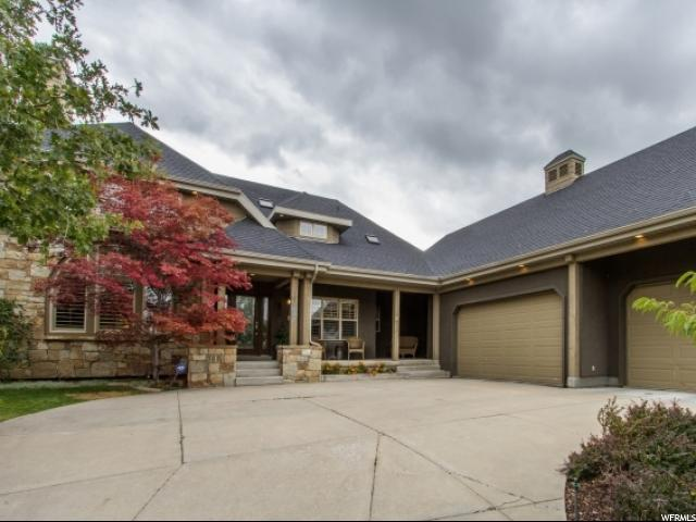 361 E ROSEWOOD LN, North Salt Lake UT 84054