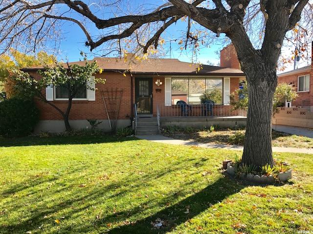 Single Family for Sale at 3289 S RULON 3289 S RULON Magna, Utah 84044 United States