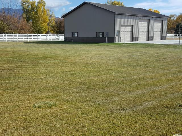 Land for Sale at 1100 W 600 S 1100 W 600 S Tremonton, Utah 84337 United States