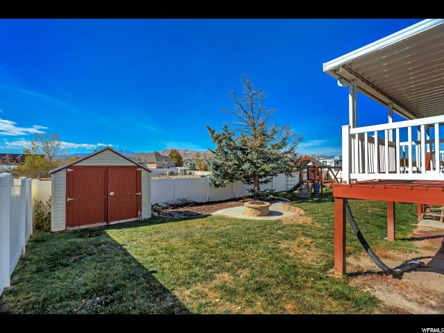 Additional photo for property listing at 1629 N 2640 W 1629 N 2640 W Lehi, Юта 84043 Соединенные Штаты