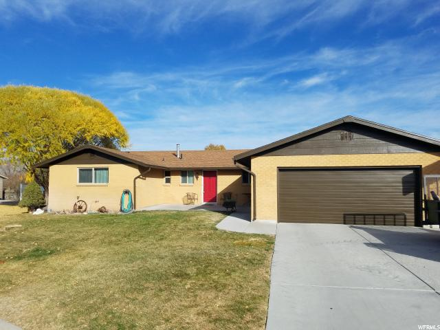 Single Family for Sale at 533 E WENDY WAY 533 E WENDY WAY Tremonton, Utah 84337 United States