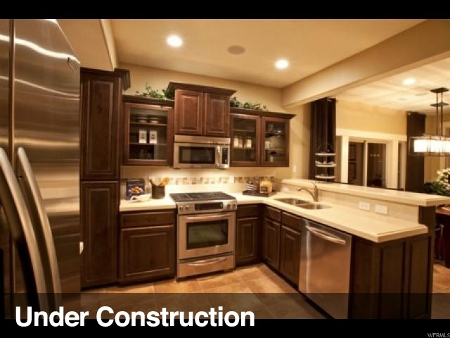 13609 N HILL CLIMB LN Heber City, UT 84032 - MLS #: 1488289