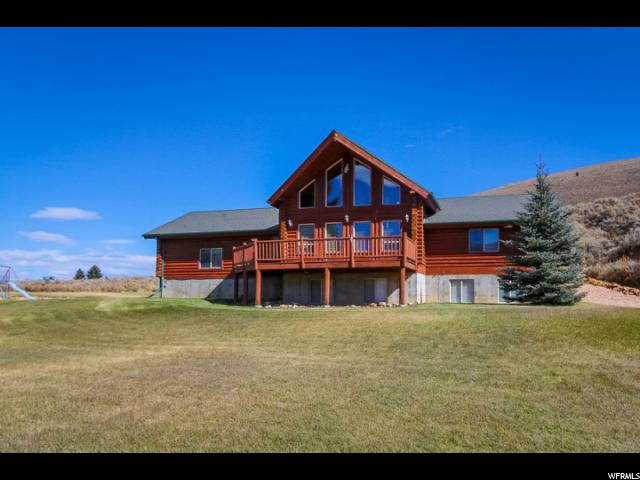 Single Family for Sale at 245 CHESTNUT 245 CHESTNUT Scofield, Utah 84526 United States