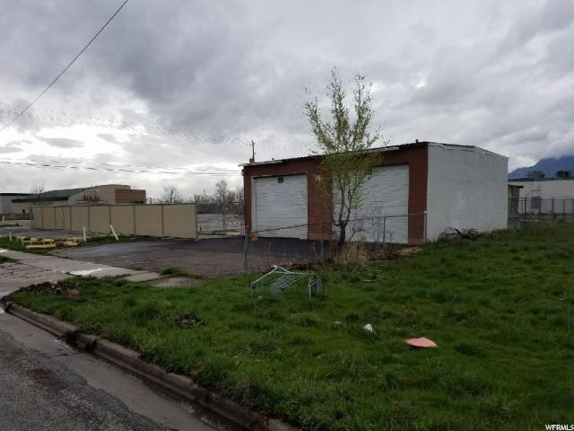 1226 N WASHINGTON BLVD Ogden, UT 84404 - MLS #: 1488306
