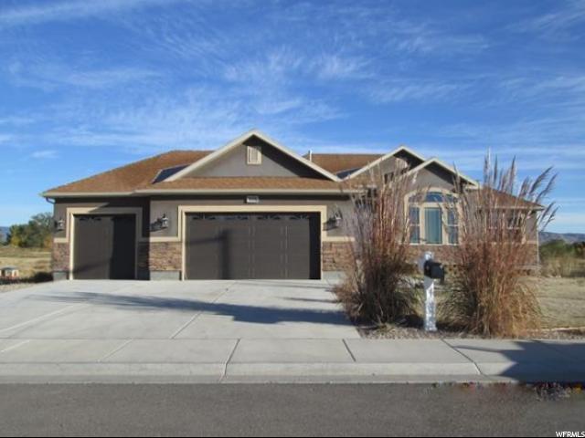 Single Family للـ Sale في 2143 E 1900 S 2143 E 1900 S Naples, Utah 84078 United States