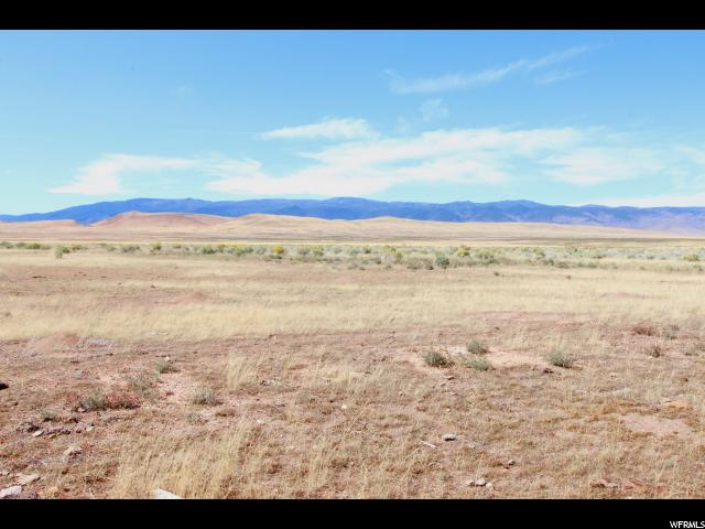 Land for Sale at Address Not Available Monroe, Utah 84754 United States