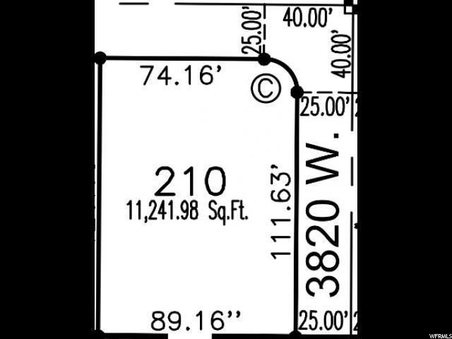 3820 W 2700 Hurricane, UT 84737 - MLS #: 1488350