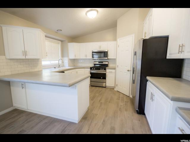 375 S 3290 Vernal, UT 84078 - MLS #: 1488364