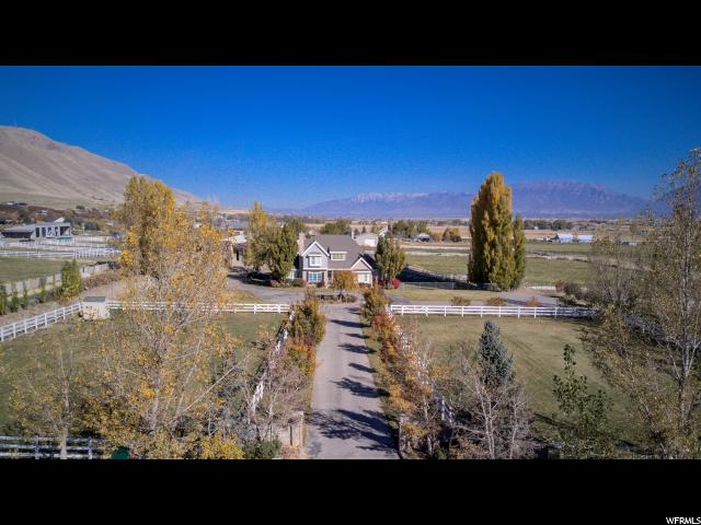 Single Family for Sale at 10424 S 5850 W 10424 S 5850 W Payson, Utah 84651 United States
