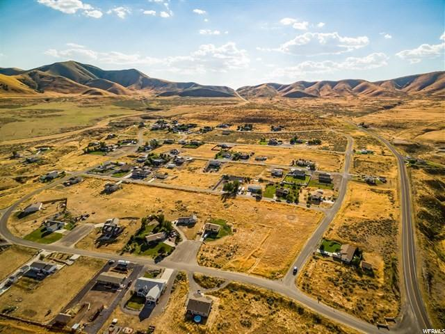 Land for Sale at 12475 EDNA WAY 12475 EDNA WAY Thatcher, Utah 84337 United States