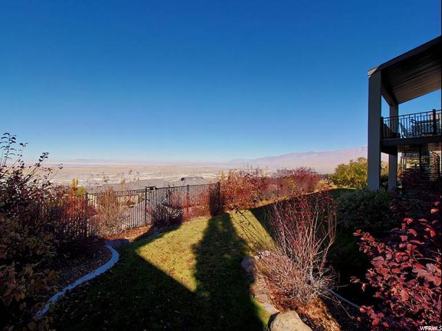 628 S VISTA VIEW LN North Salt Lake, UT 84054 - MLS #: 1488390