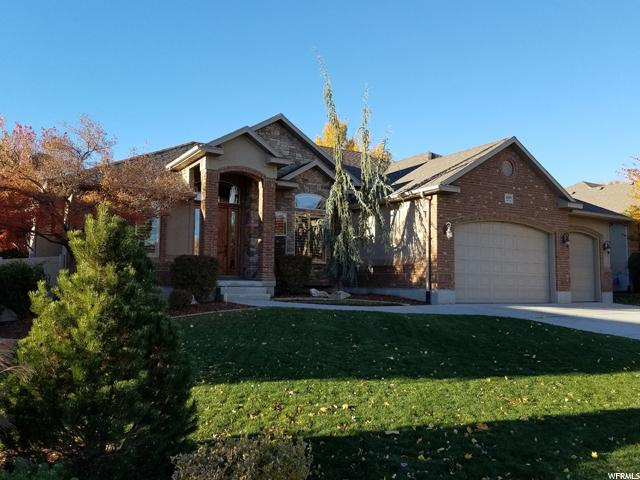 4609 W BIRDIE WAY, South Jordan UT 84095