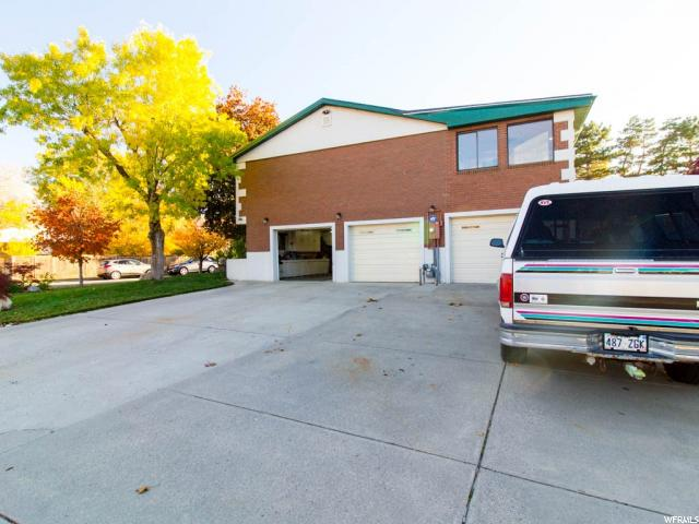 7434 S CURTIS DR Cottonwood Heights, UT 84121 - MLS #: 1488405