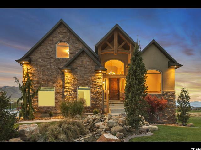 77 E NINE IRON CT Saratoga Springs, UT 84045 - MLS #: 1488444