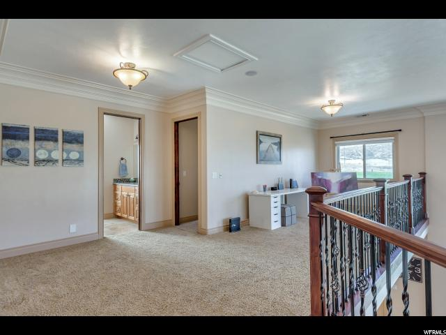 Additional photo for property listing at 77 E NINE IRON Court 77 E NINE IRON Court Saratoga Springs, Utah 84045 États-Unis