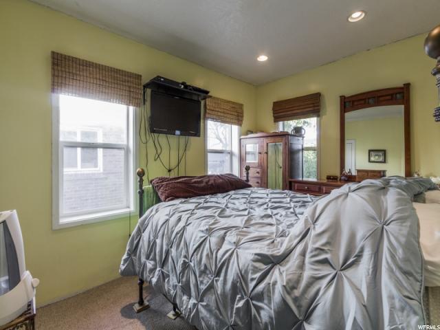 613 E REDONDO AVE Salt Lake City, UT 84105 - MLS #: 1488456
