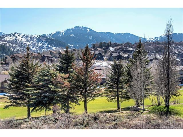 3855 W SADDLE BACK RD Park City, UT 84098 - MLS #: 1488459