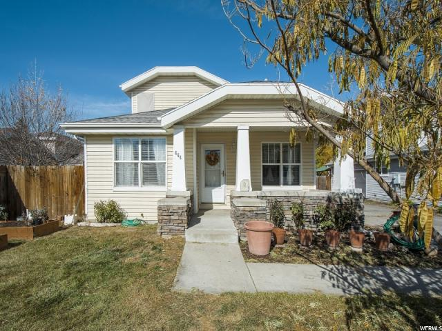 Single Family for Sale at 664 W 560 S 664 W 560 S Provo, Utah 84601 United States