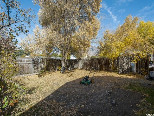 Additional photo for property listing at 664 W 560 S 664 W 560 S Provo, Utah 84601 United States