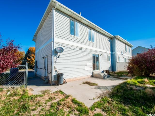 1086 E 200 Spanish Fork, UT 84660 - MLS #: 1488498