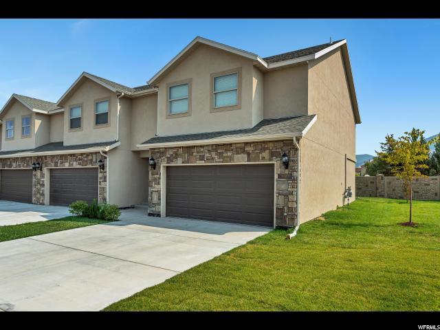 857 N 1120 Spanish Fork, UT 84660 - MLS #: 1488507