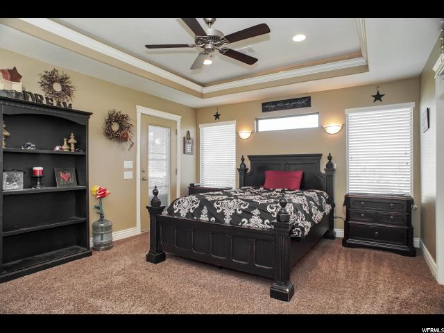 3908 W 1875 Plain City, UT 84404 - MLS #: 1488509