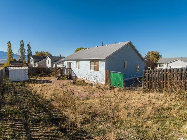 Additional photo for property listing at 615 W 1080 S 615 W 1080 S Tooele, Utah 84074 Estados Unidos